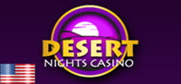 Desert Night Casino
